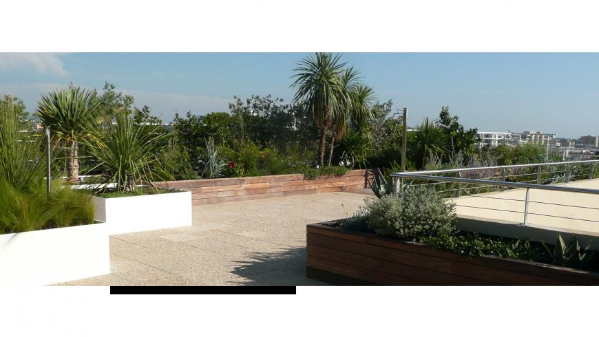 pr fecture du var toulon 2011 paysagiste espace public et urbanisme habitats collectifs. Black Bedroom Furniture Sets. Home Design Ideas