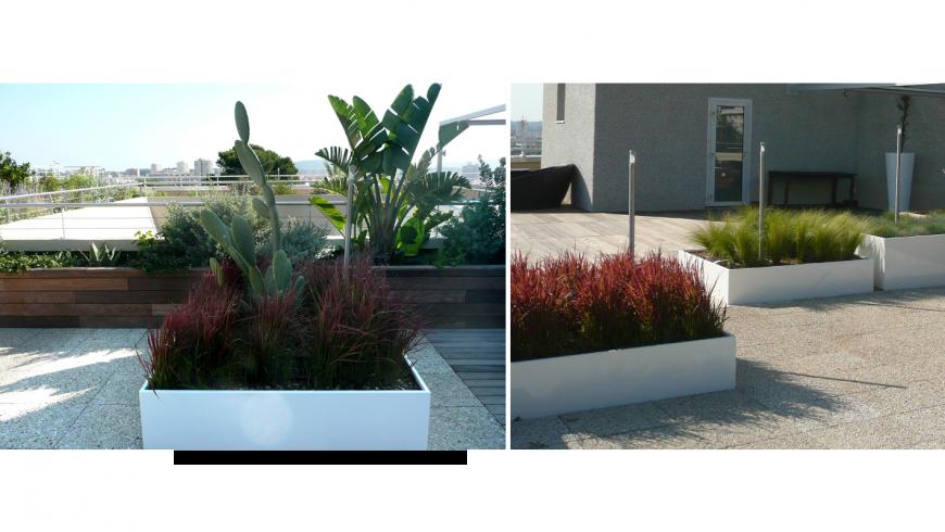 Paysagiste toulon hyres yves concept entretien de jardins for Espace vert toulon